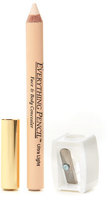 Judith August The Everything Pencil Face & Body Concealer with Sharpener