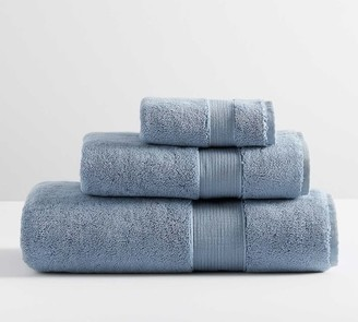 Pottery Barn PB Classic Organic Towel Bundle - Set of 3