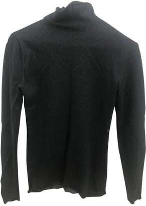 Drykorn Black Wool Knitwear for Women