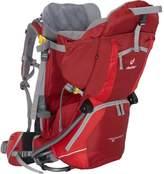 Deuter Kid Comfort II Framed Hiking Child Carrier for Infants and Toddlers
