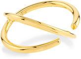 Maria Black Gold HP Twin Ring
