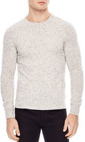 Sandro Cashmere Slim Fit Sweater