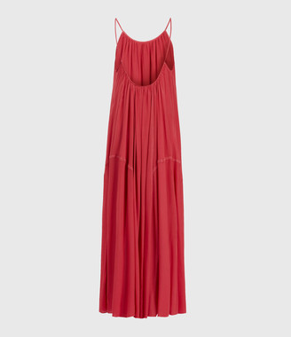 AllSaints Amor Dress