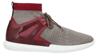 Bally High-tops & sneakers