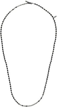 M. Cohen Bead Chain Necklace