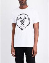 True Religion Original Buddha Cotton-jersey T-shirt