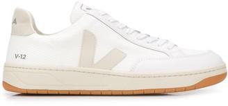 Veja low top V-12 sneakers