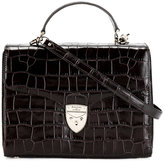 Aspinal of London textured tote bag - women - Leather - One Size