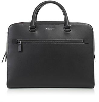 Michael Kors Medium Ft Zip Briefcase