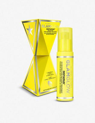 Glamglow INSTAMUD 60-second pore-refining treatment
