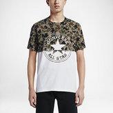 Nike Converse Top Panel C75 Print Men's T-Shirt
