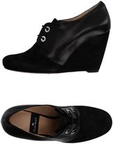 Ernesto Esposito Lace-up shoes