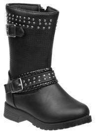 Rugged Bear Toddler Girls Boots