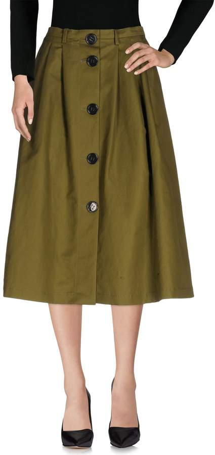 Sofie D'hoore 3/4 length skirts - Item 35332123