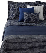 Distinctly Home Six-Piece Nile Indigo Duvet Cover Set