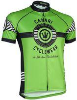 Canari Men's Joffrey Bicycle Jersey