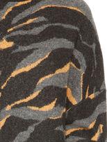DKNY Drop Shoulder Tunic