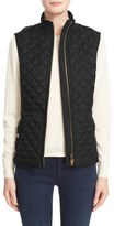 Burberry Women's Tindale Quilted Vest