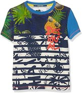 Desigual Boy's TS_GEORGE T-Shirt