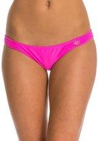 Body Glove Swimwear Smoothies Flirty Surf Rider Bikini Bottom 8116177