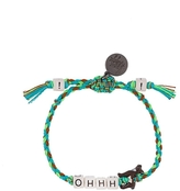 Venessa Arizaga Oh Dear Bracelet