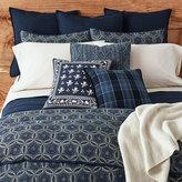 Ralph Lauren Home Artisan Loft Moore Duvet Cover - Double