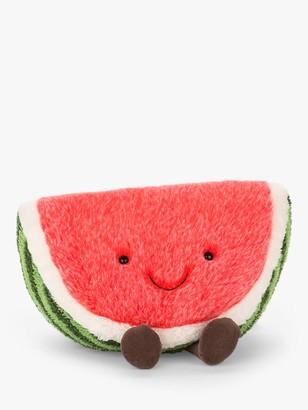 Jellycat Amuseable Watermelon Soft Toy, Large