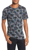 Ted Baker Men's Katatak Thistle Print T-Shirt
