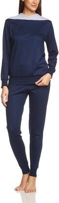 Calida Women's Pyjama Bundchen Soft Cotton Sets