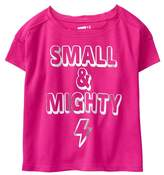 Crazy 8 Small & Mighty Tee
