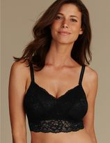 Marks and Spencer Louisa Lace Bralet DD+