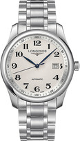 Longines L2.793.4.78.6 Master Collection stainless steel watch