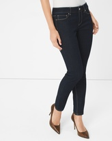 White House Black Market Curvy Skinny Jeans