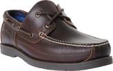 Timberland Men's Piper Cove Boat Shoe