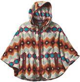 Patagonia Women's Lightweight Synchilla® Fleece Poncho