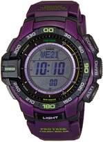 Casio Men's Protrek PRG270-6A Plastic Quartz Watch