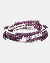 Friendship Individuality Nomad Purple