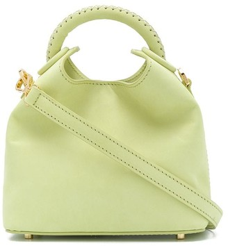 Elleme Madeleine small tote bag
