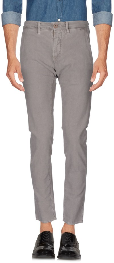 Siviglia Casual pants - Item 13053393