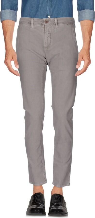 Siviglia Casual pants - Item 13053393FD