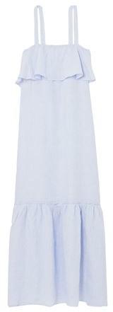 Thumbnail for your product : POUR LES FEMMES Long dress