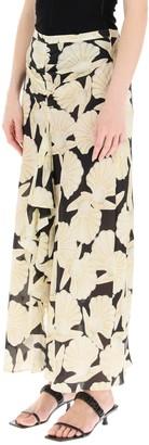 Rixo Vi Long Skirt