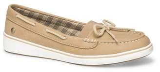 Grasshoppers Augusta Boat Shoe