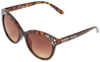 Steve Madden Brielle (Tortoise) Fashion Sunglasses