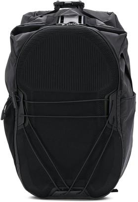 Camper Lava buckled backpack