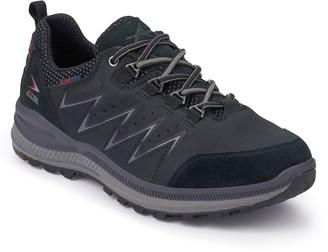 Mephisto Allrounder Rake Off Tex Water Repellent Sneaker