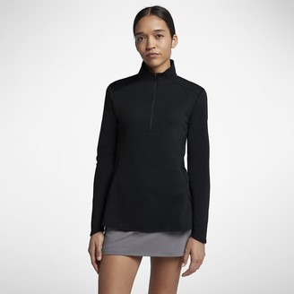 Nike Women's Long-Sleeve Golf Top Dri-FIT