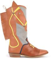 Stella McCartney cowboy boots