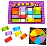 Educational Insights F-R-A-N-G-O Fraction Game