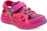 Stride Rite Made2Play Scout Sandals, Little Girls (11-3)